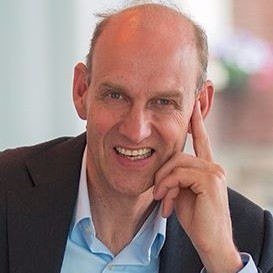 Prof. dr. Nick van Dam