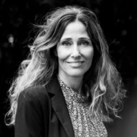 Geraldine Beker-Bouma